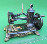 Granite State Paw Foot Sewing Machine
