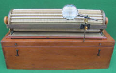 K & E / Keuffel & Esser 4013 Thacher Slide Rule / Calculator